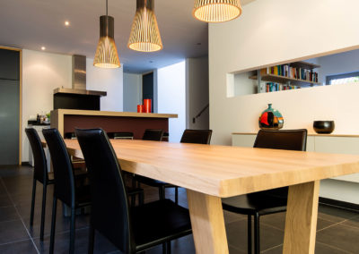 make-over interieur Houthalen